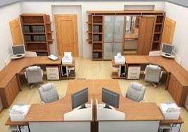 Заказать корпусную мебель в Челябинске