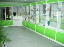 Мебель для торговли Челябинск